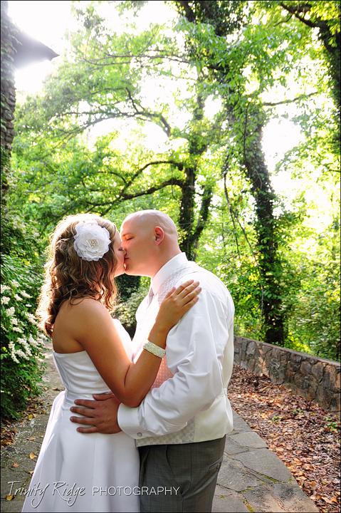 the fordyce ricks estate � hot springs wedding