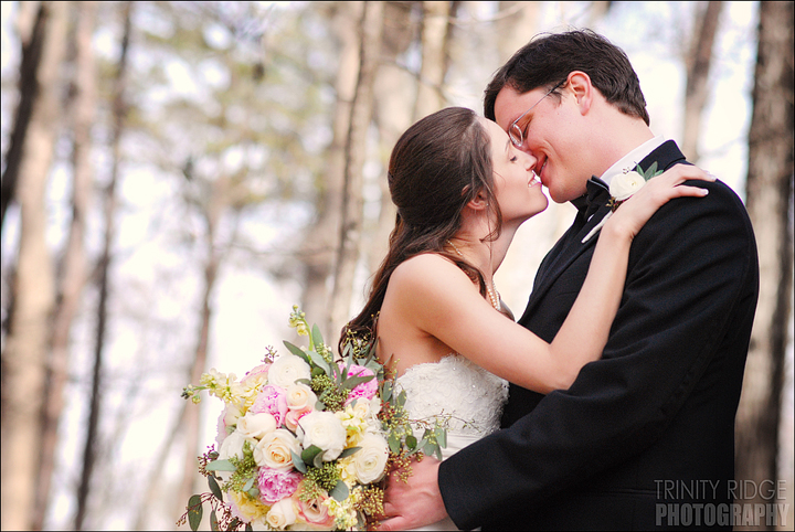 Hot Springs Garvan Gardens Wedding