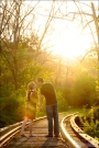 Arkansas Engagement Session – Eureka Springs Photographers – Rustin andLinda