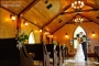 St. Anthony's on the Creek – Arkansas Wedding Photographers – Brendan andGizelle