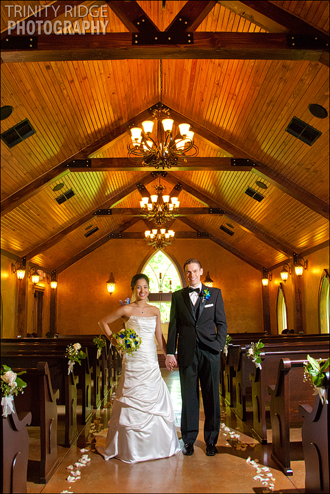 st. anthony's on the creek lowell arkansas wedding