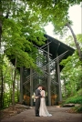 Eureka Springs Wedding Photographers – Thorncrown Chapel – Sean and Lexy