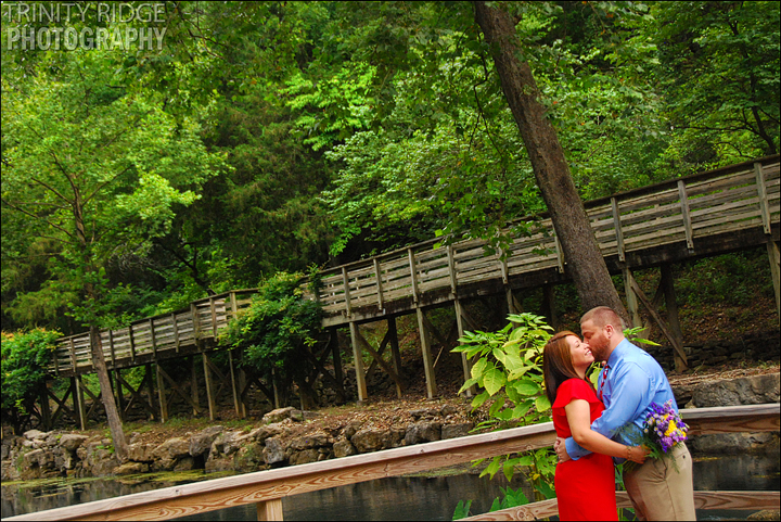 Eureka Springs Blue Springs Heritage Center Wedding Photographers