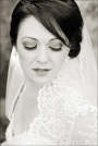 Michelle's Dallas Arboretum Bridal Session – Texas WeddingPhotographers