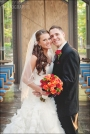 Thorncrown Chapel Wedding – Eureka Springs Photographers – Bill and Nicole