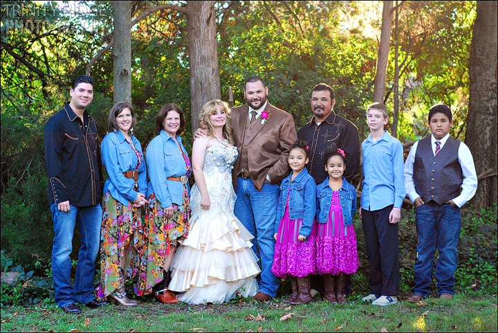 Wedding Reception Little Rock Arkansas Vintage Rustic