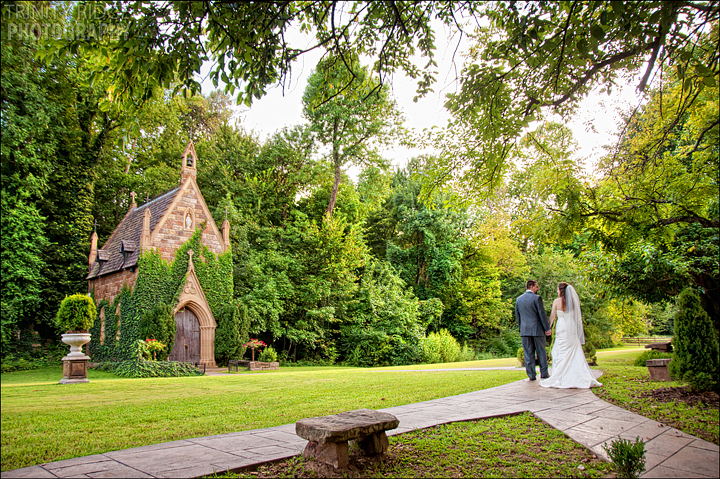 st. catherine's at bell gable wedding arkansas
