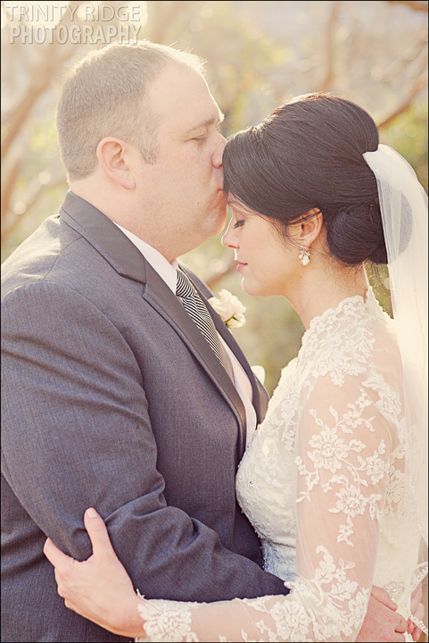 Dallas Texas Wedding Photography Bride and Groom