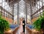 Eureka Springs Wedding Photographers – Thorncrown Chapel – Matthew andTahnya