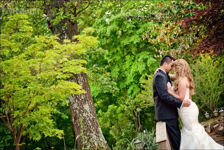 Eureka Springs Arkansas Wedding Photographers