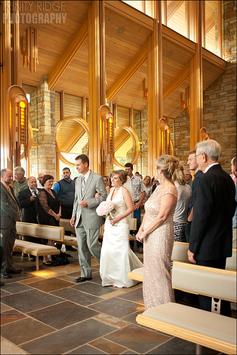 Hunt Chapel Rogers Arkansas Wedding